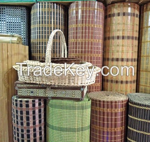 Wooden Bamboo Blinds/CHiks