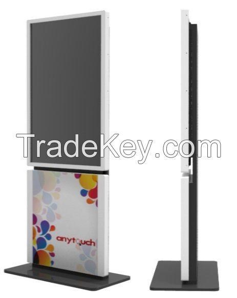 Touchable Digital Signage