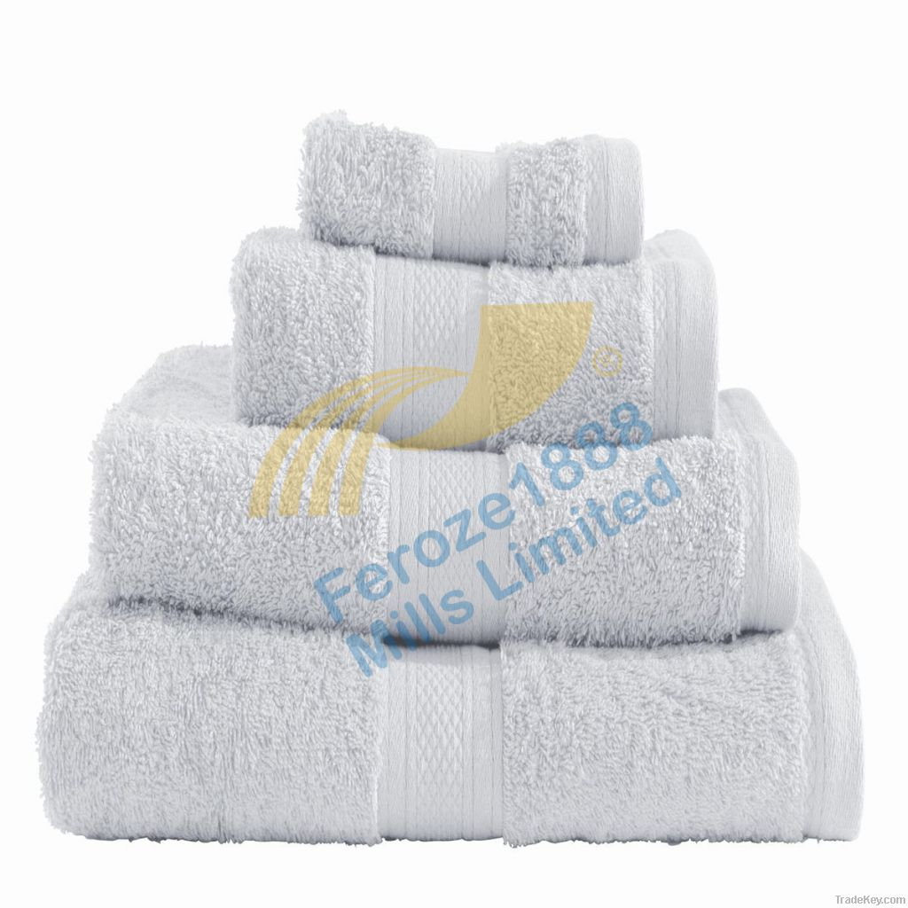 Bath Towel (Institutional)