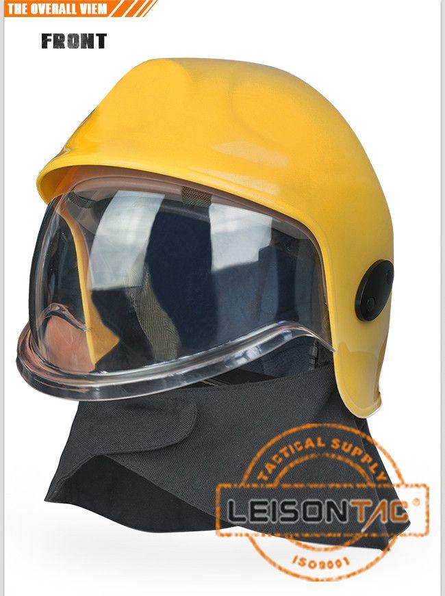 XFK-04 Fire Fighting Helmet