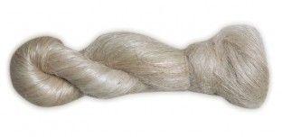 Heckled Flax fiber
