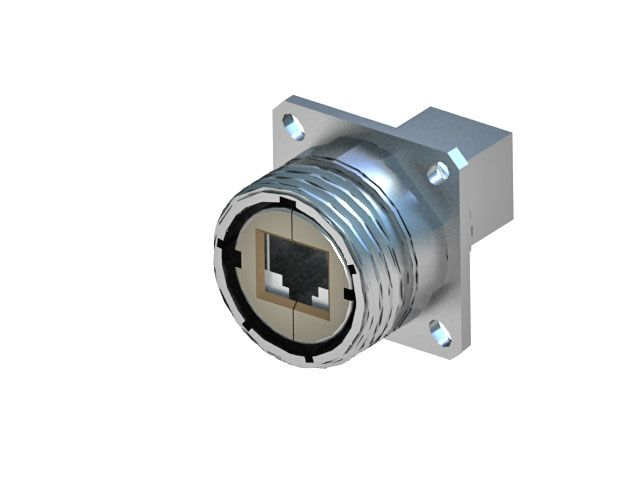 Ethernet Connector