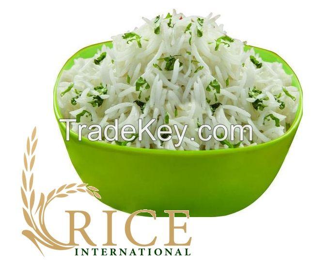 Basmati Rice 1121 Long Grain