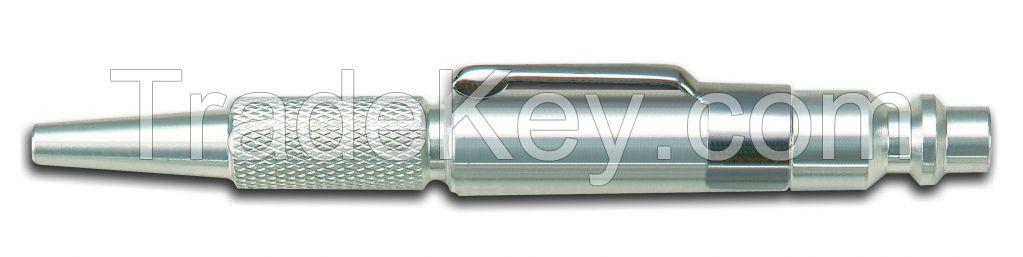 Pocket Type Blow Gun