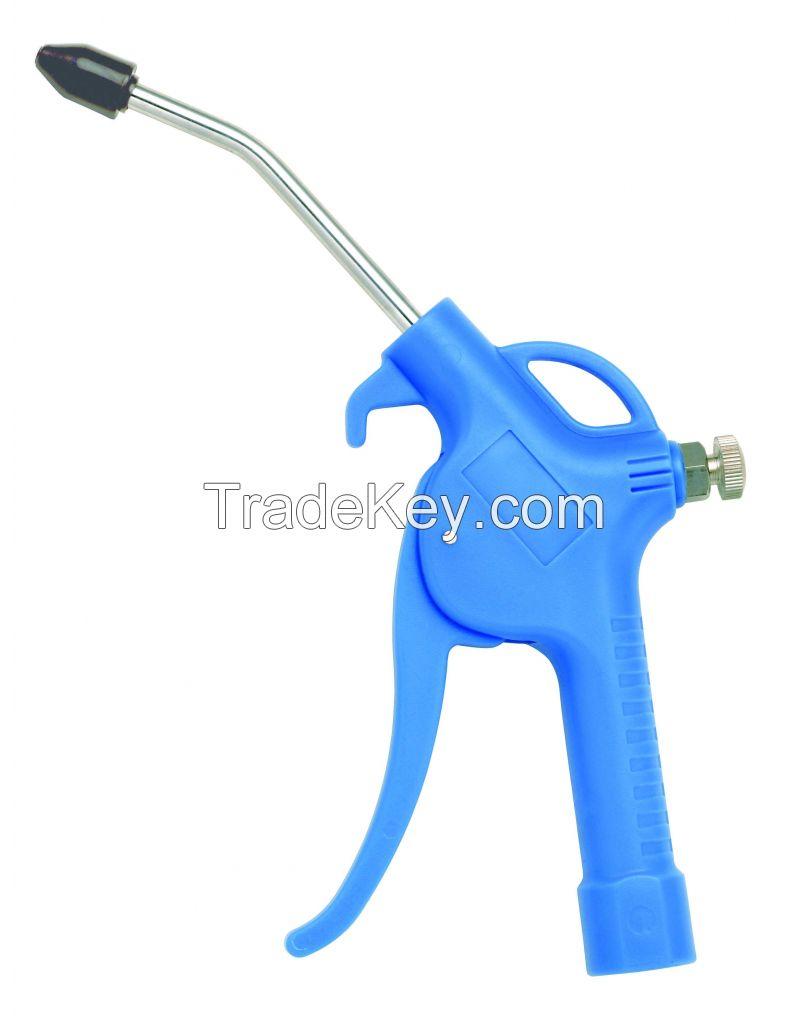 Adjustable Flow Air Blow Gun