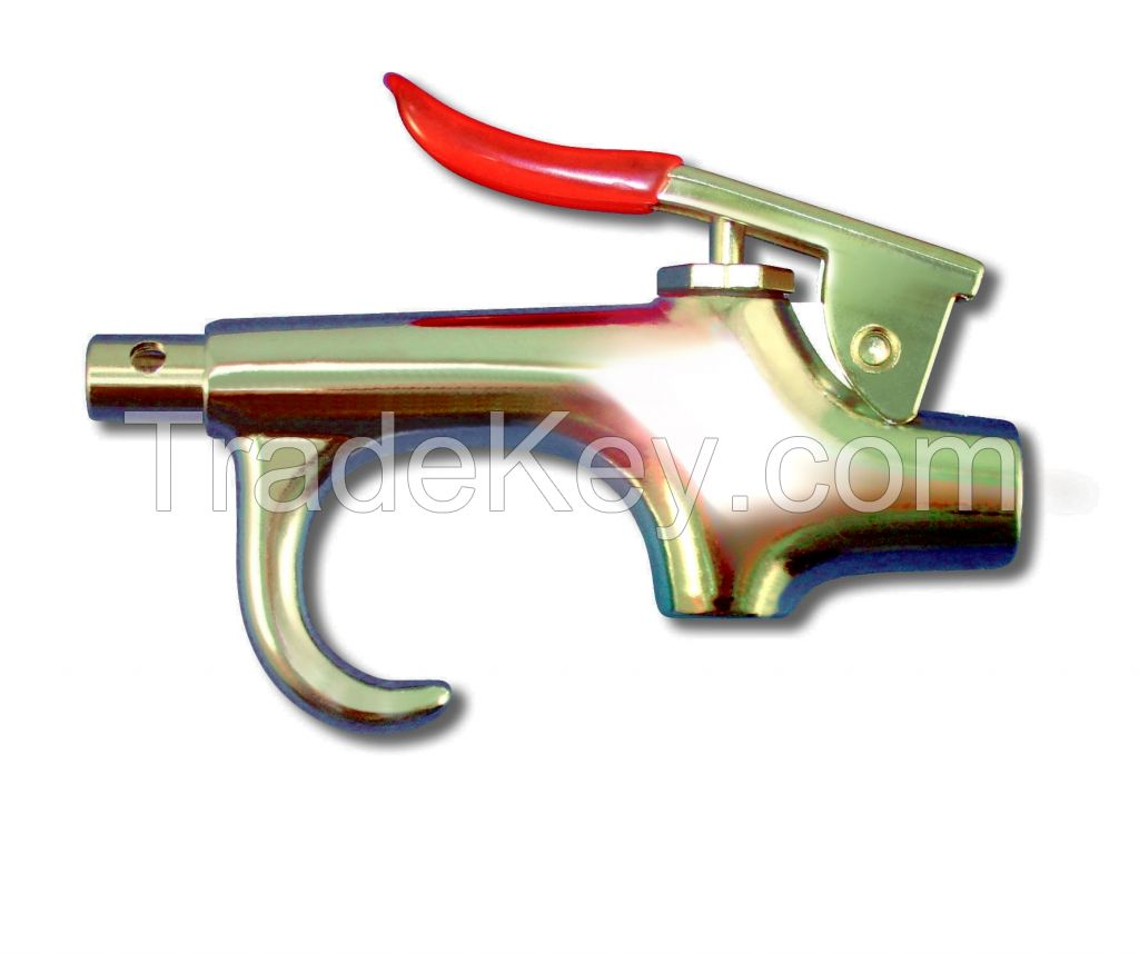 Lever Style Blow Gun