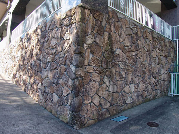 Art brick and art stone