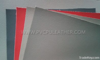 PU/PVC/Microfiber Synthetic leather
