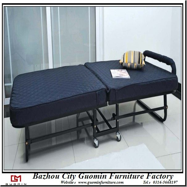 Langfang furniture single folding beds,furniture beds from China with price
