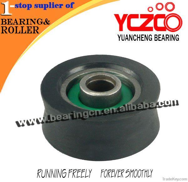 hot sale V groove nylon window roller