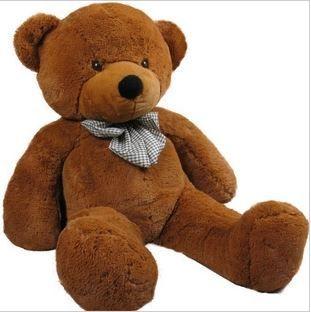 Large Size Plush Bear