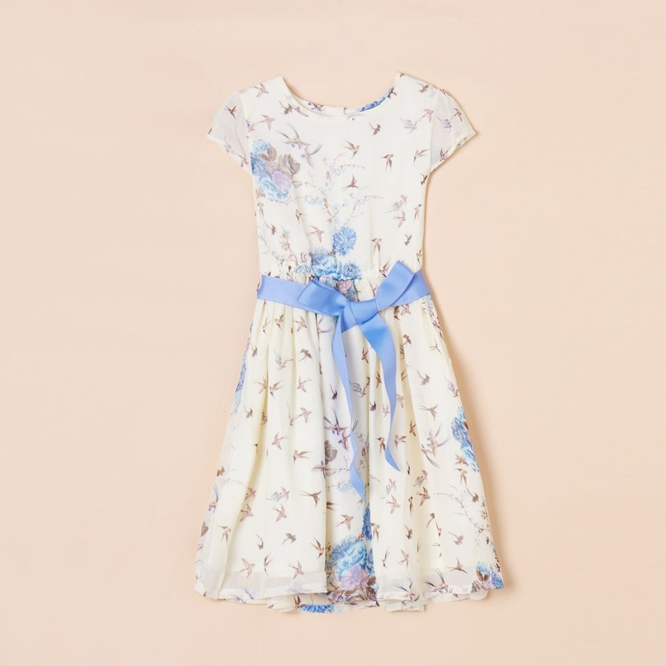 supply girl dress