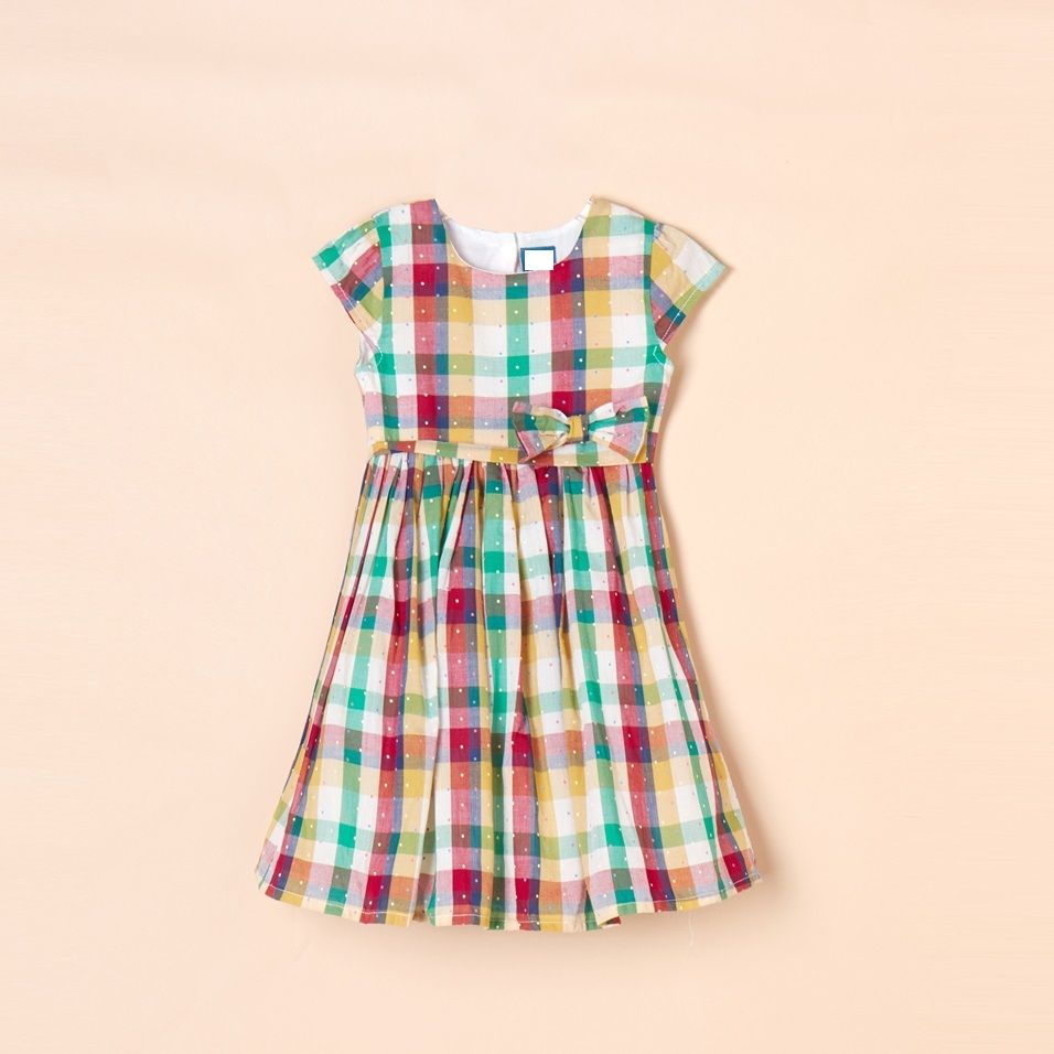 SUPPLY BABY OR GIRL DRESS