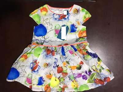 SUPPLY BABIES(KIDS) OR GIRL DRESS