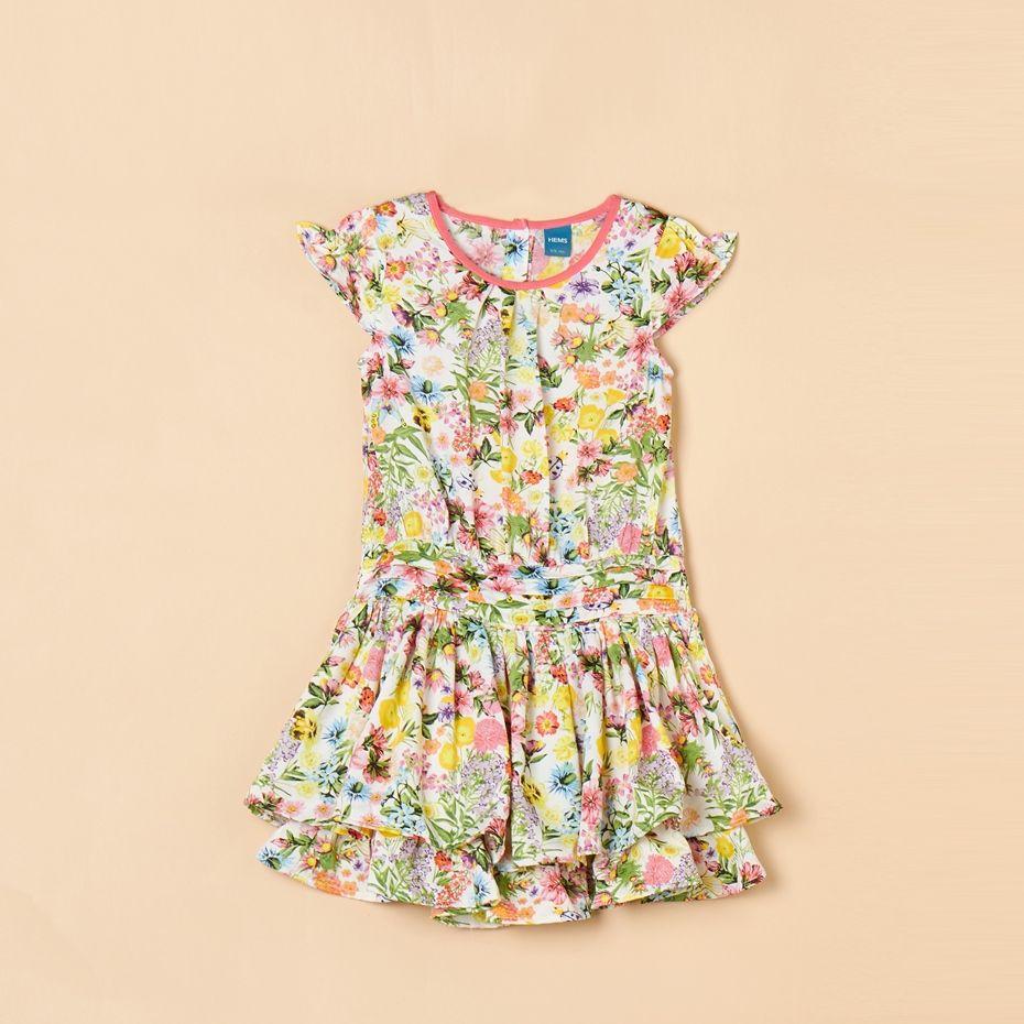 supply girl dress