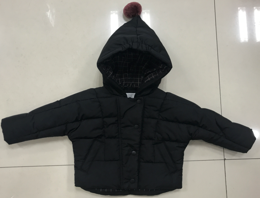 supply baby or girls coats