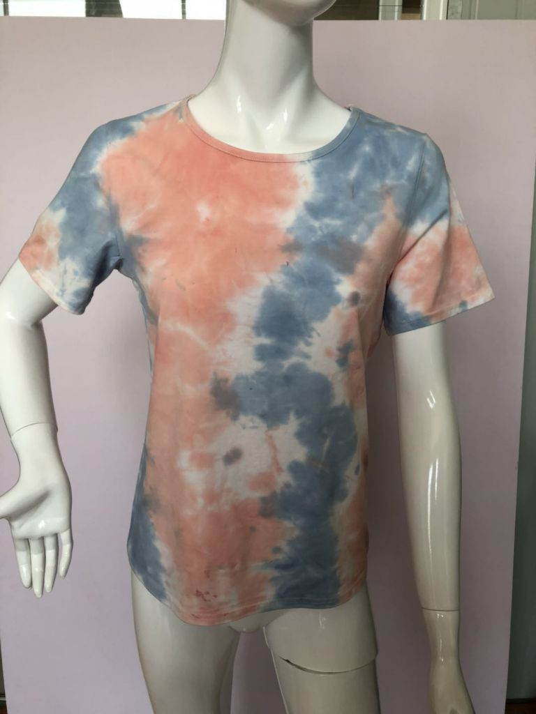 SUPPLY KNITTED T SHIRT