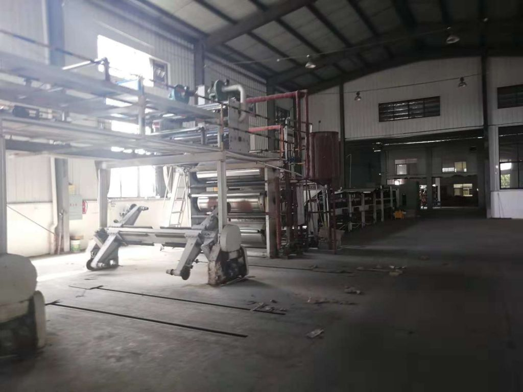 1800MM-3, /5 /7 LAYERS PAPERBOARD PRODUCTION LINE MACHINERY