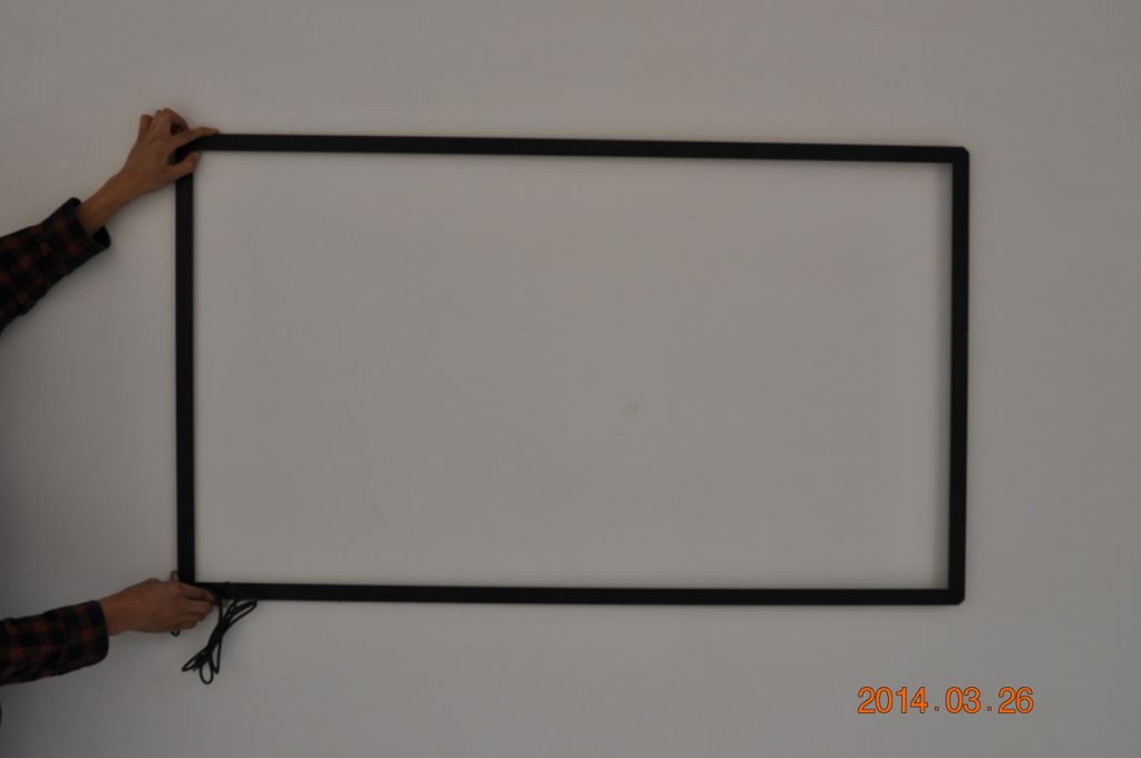 multitouch points  IR multitouch screen frame infrared touch screen panel