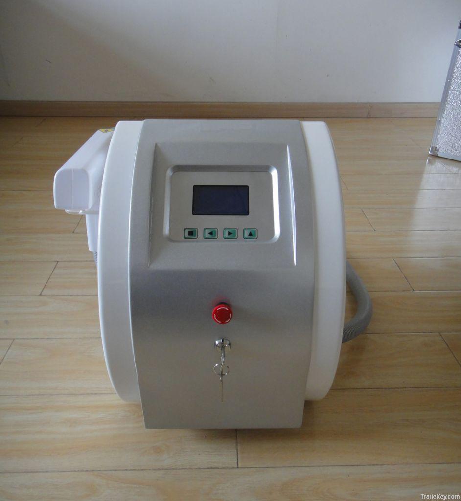 YAG Laser Beauty Equipment for Skin Rejuvenation