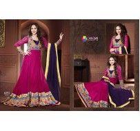 Salwar Kameez - New Veronica Catalog