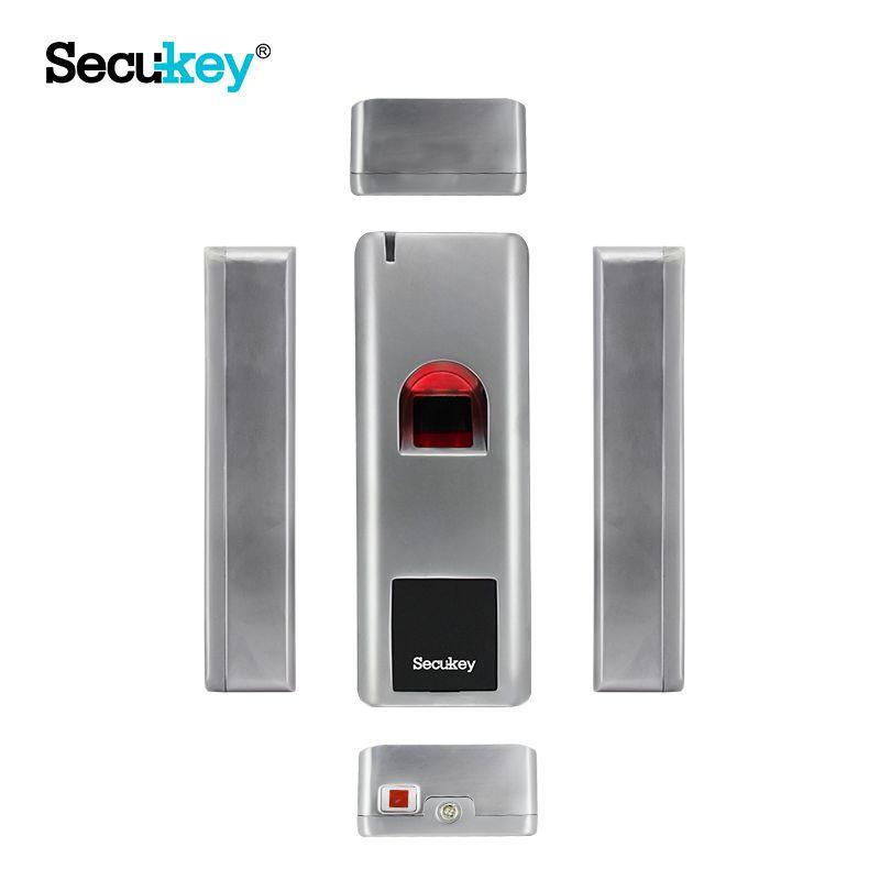 Fingerprint / RFID Access Control