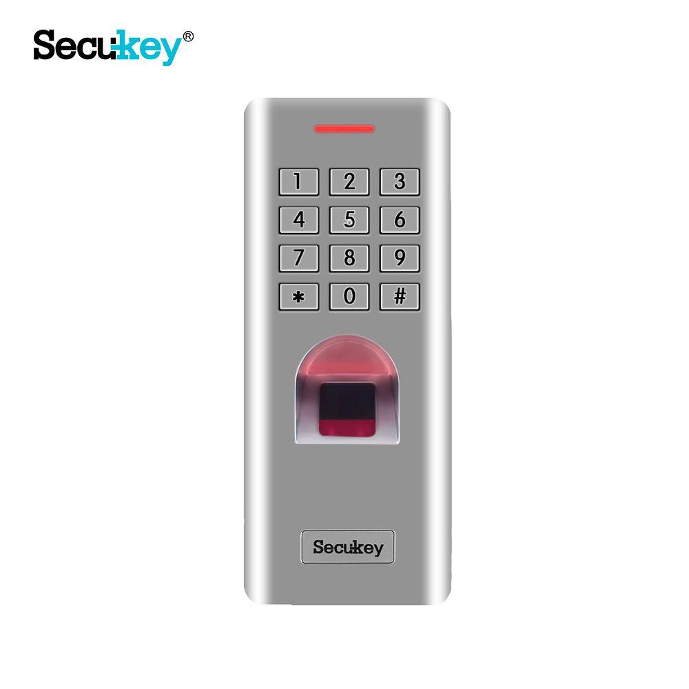 Fingerprint / PIN Access Control