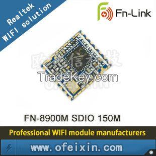 FN-8900M WIFI Module SDIO 2.4G 150M RTL8189ES