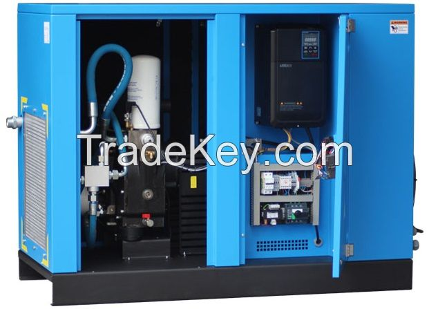 Air Compressor stationary Variable Speed Driven Gamma-30