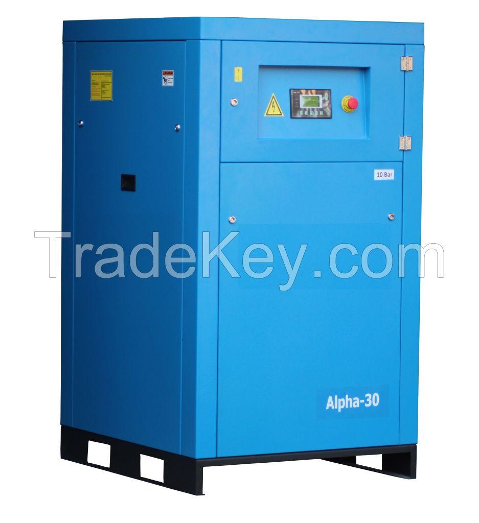 AIR COMPRESSOR 30 hp 22 kw 3.6 m3/min