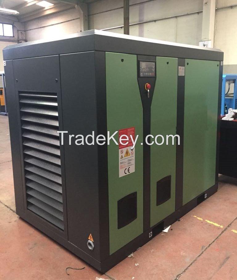 Screw Air Compressor Stationary 45 kw