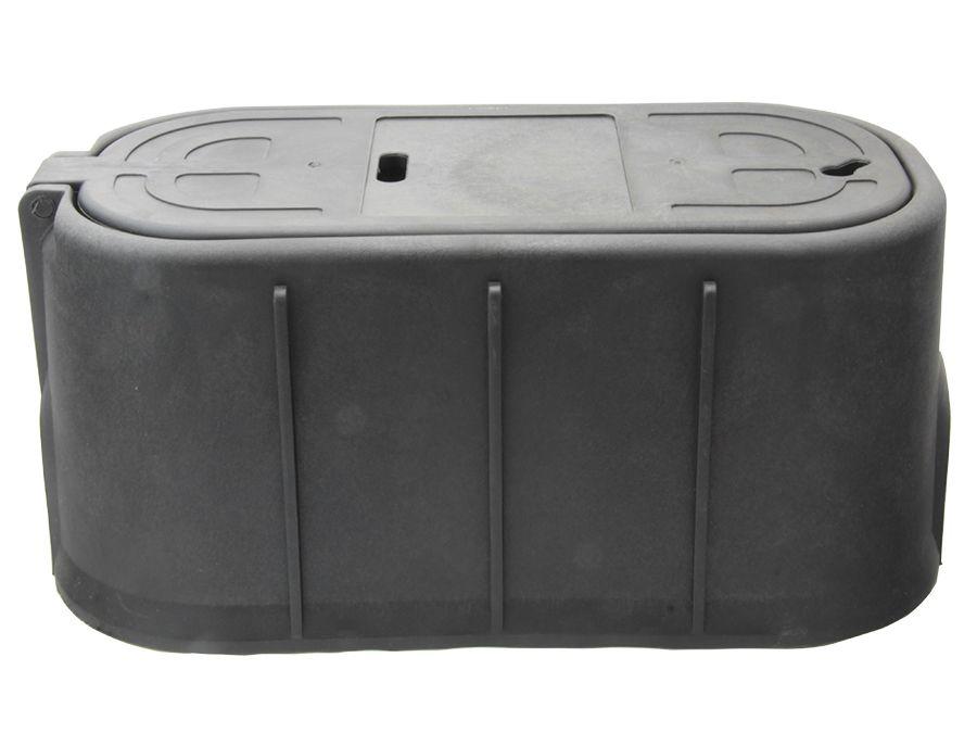 Plastic Water Meter Box WB1001