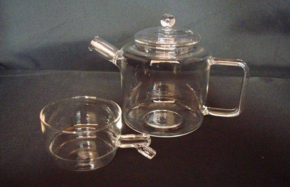 Hot Sale Afternoon Tea Sets Heat resistant Teapot