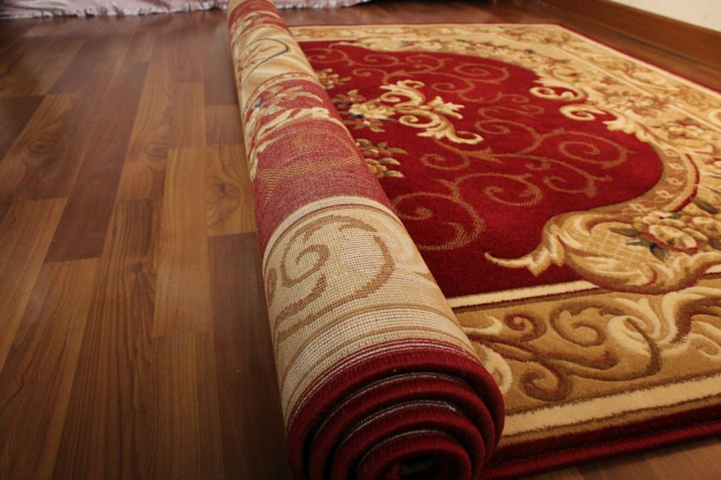 Modern design luxury carpets and rugs