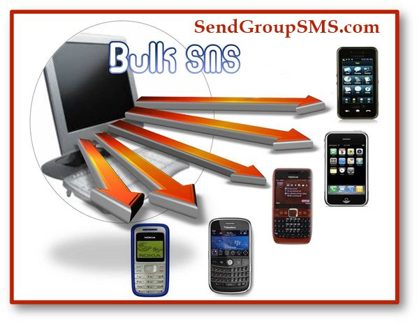 DRPU Bulk SMS Software Professional