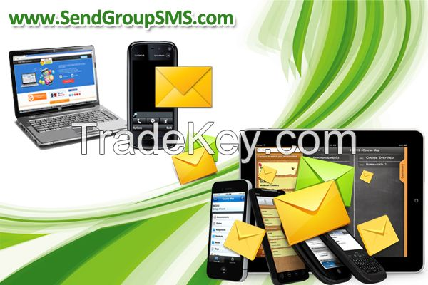 DRPU Group Messaging Software - Professional Edition