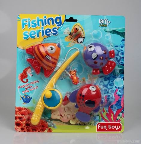 Fishing toys  fishing set