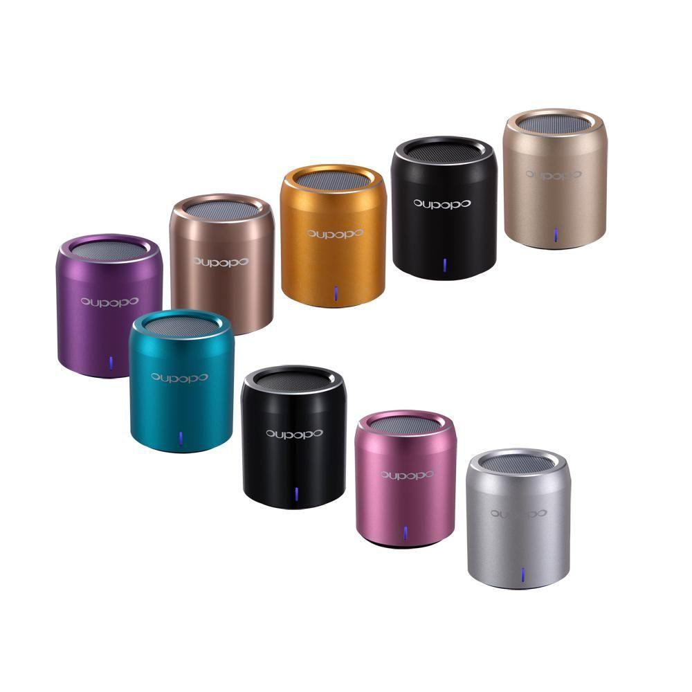 New Design Hifi Car Woofer Bluetooth Speaker