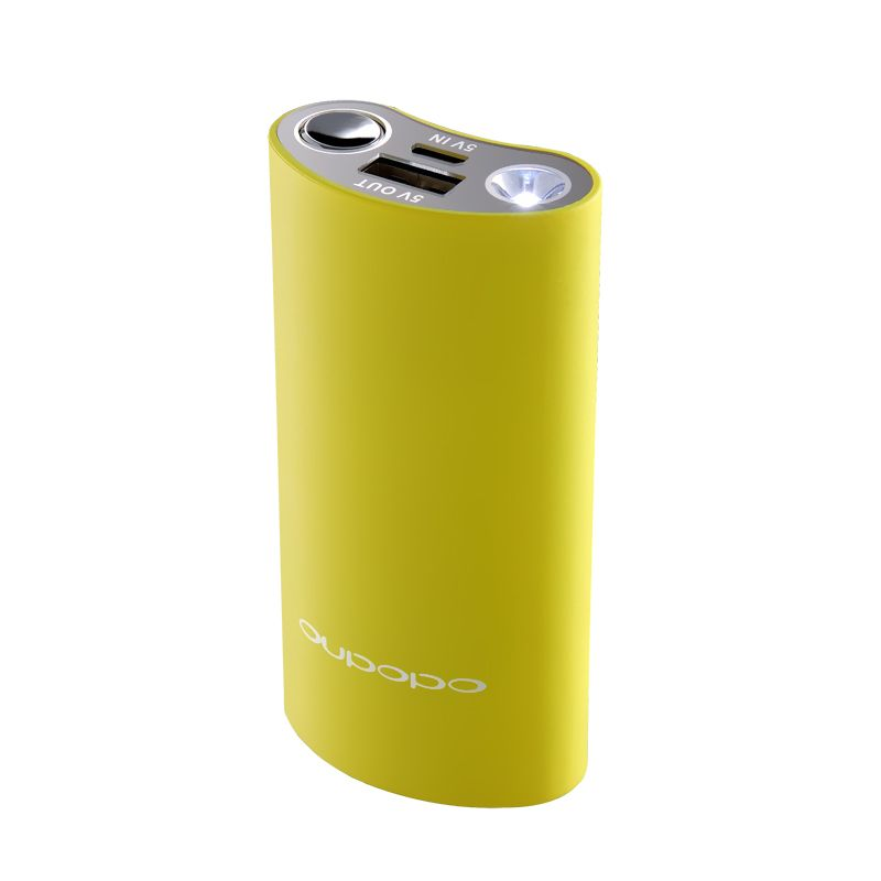 Newest High Quality Fast Charging Portable Power Bank