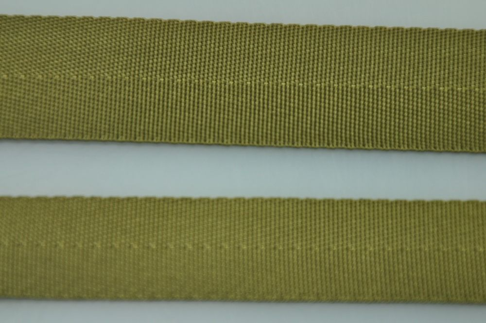 Military webbing, nylon webbing, webbing strap