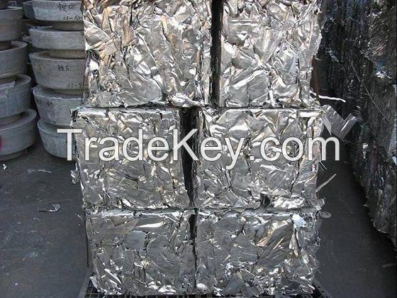Aluminum Extrusions 6063