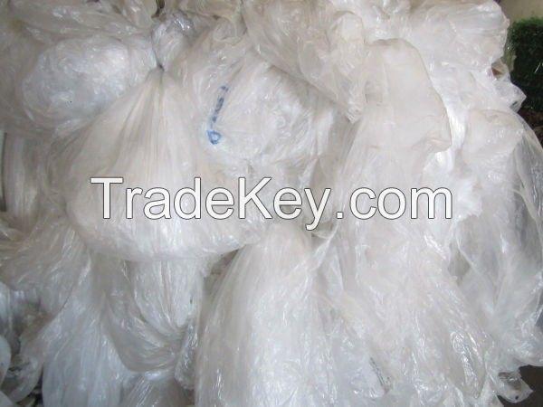 LDPE Plastic Film scrap post industrial