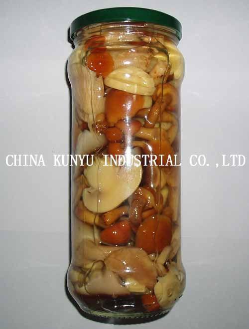 canned mushroom slices