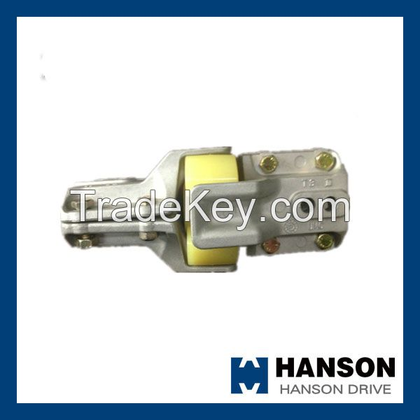 Wheel Drive Gearbox for Irrigation system
