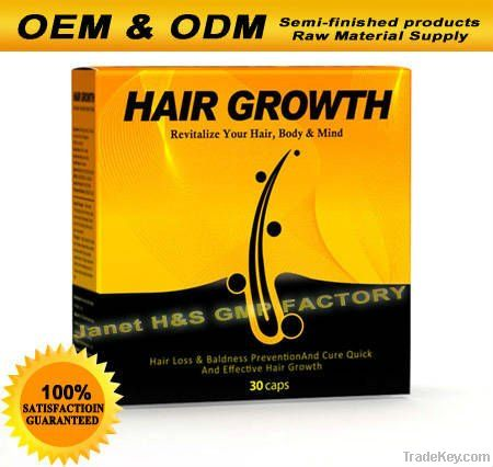 ANTI-HAIR LOOSE AND REGROWTH TREATMENT FOR MAN AND WOMAN