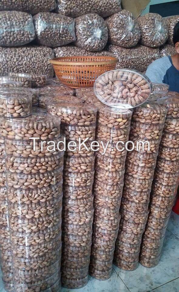 Salt Roasted Cashew nut