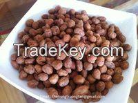 Roasted peanut with Coffee taste