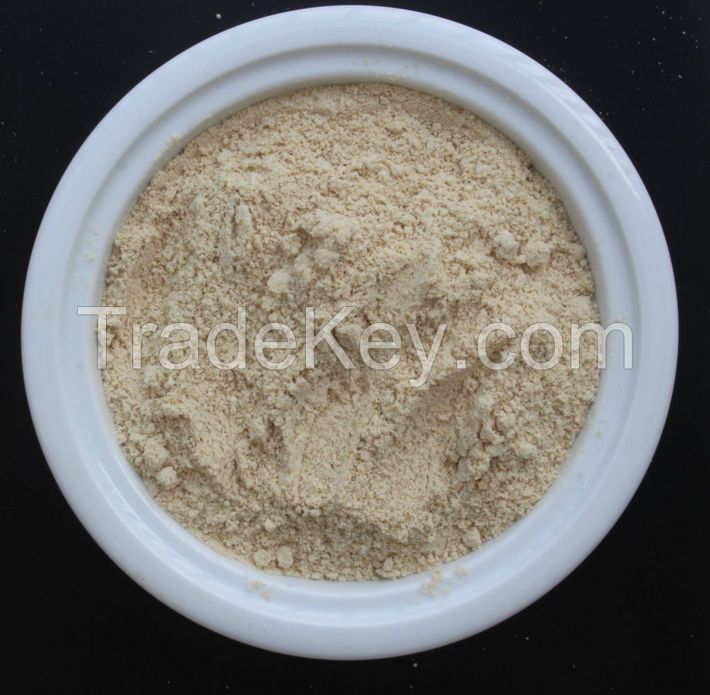 Roasted cashew nut powder for making cake/ pate/ sauce