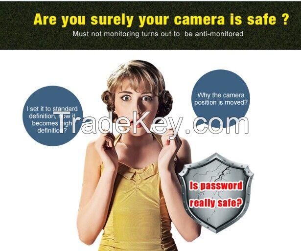 Vstarcam IP Camera C7837WIP