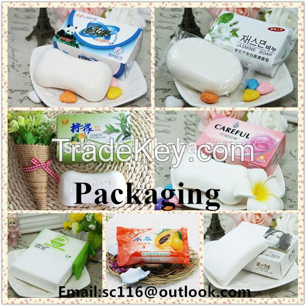Top Quality Skin Lightening Bath Soap